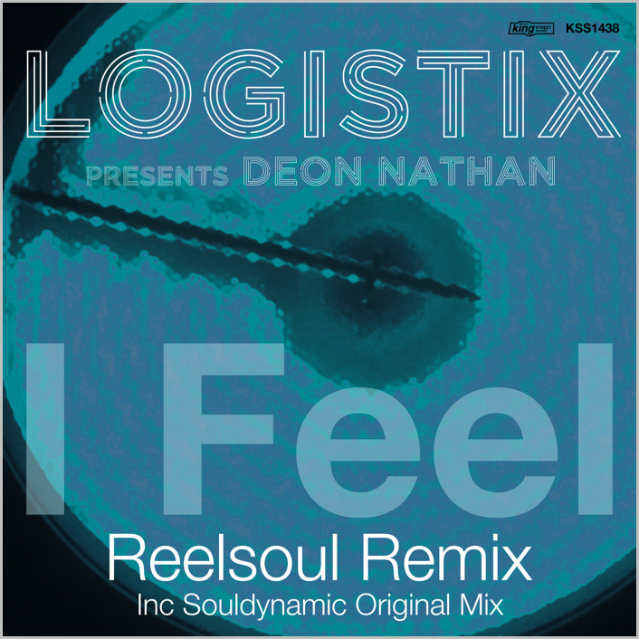 Logistix pres. Deon Nathan : I Feel (Reelsoul Remixes)