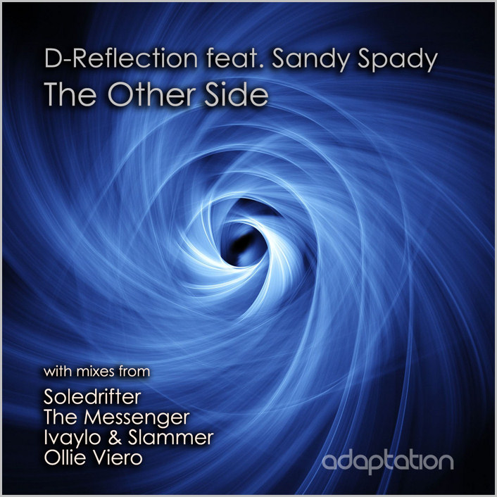 D-Reflection feat. Sandy Spady : The Other Side