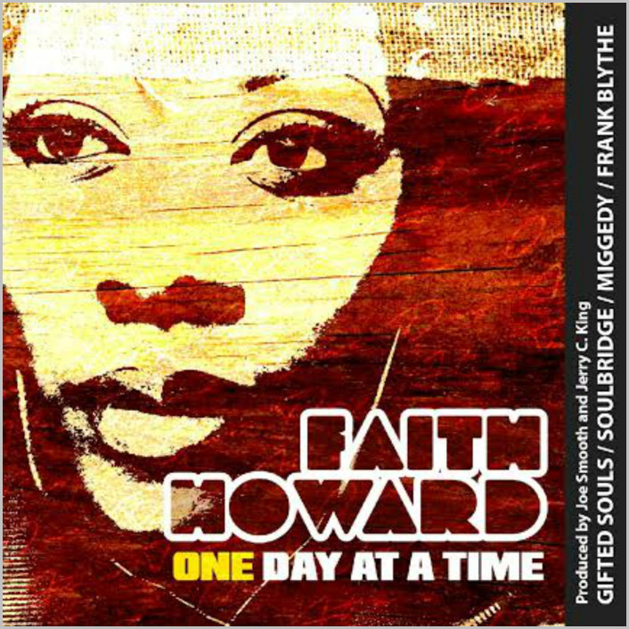 Faith Howard : One Day At A Time