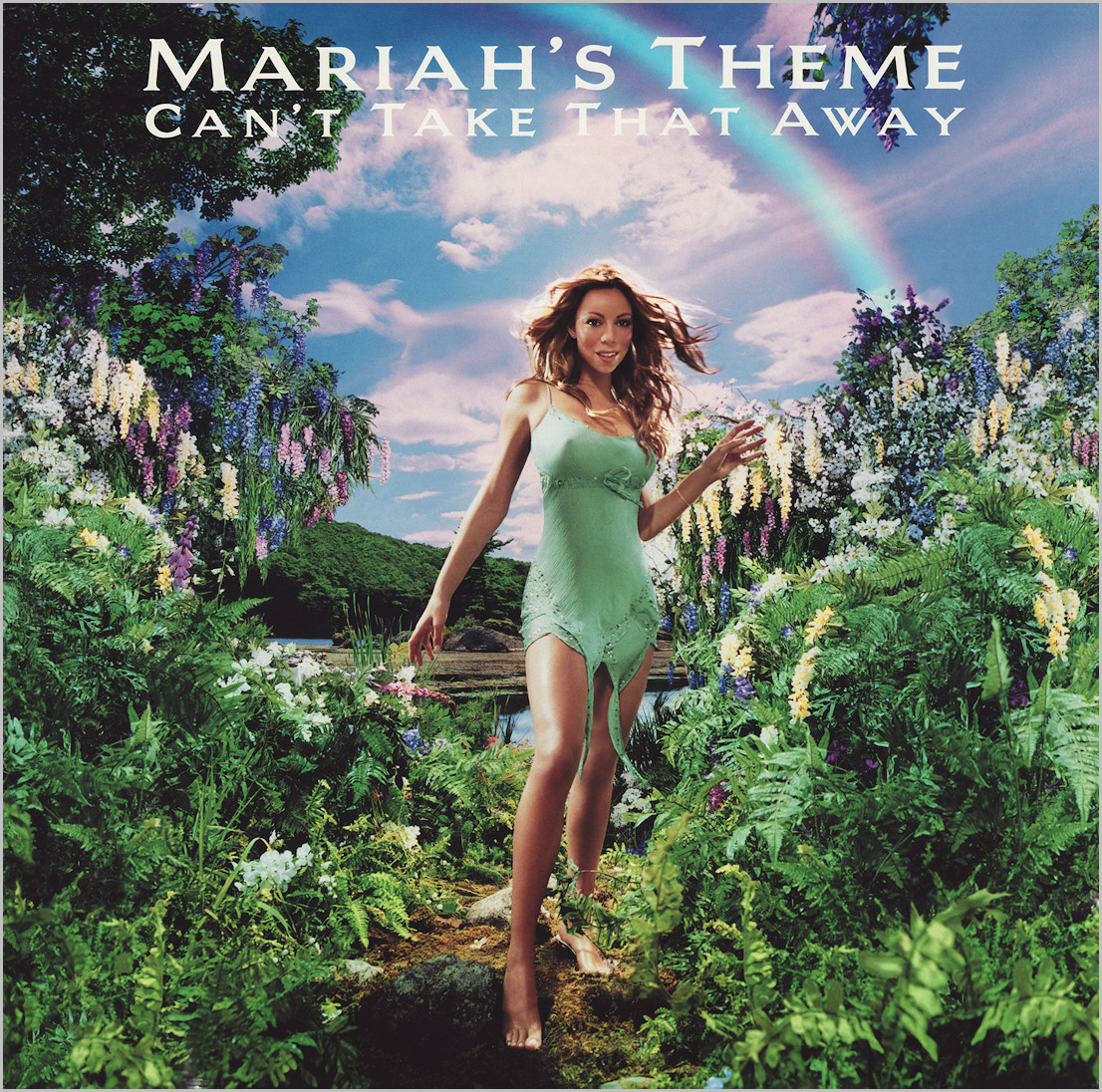Mariah Carey : Can't Take That Away (David Morales)