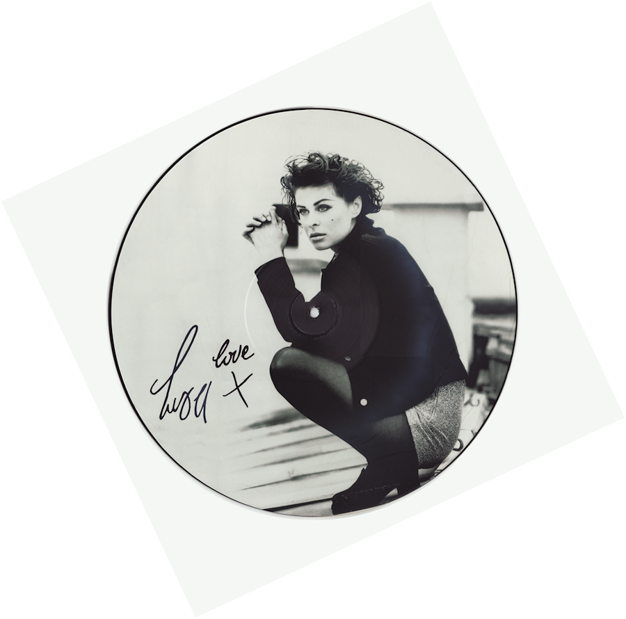 Lisa Stansfield : Change (Picture Disc)